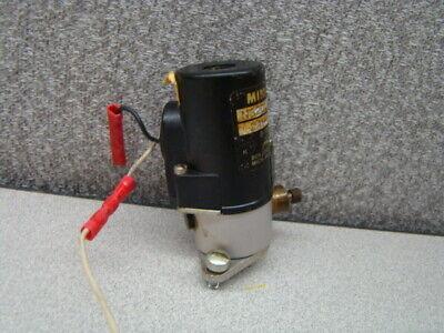 Humphrey N3201a Solenoid Valve Mini-myte 24 Vdc 8.5 W 0-100 Psig