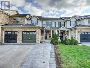 Fabulous Townhouse in the Beaty Community of Milton!
