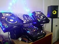 Ex cond x 2 CDJ 2000's and a DJM 900 Nexus mixer all with recent software and calibration