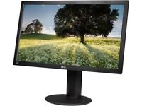 "LG E2722PY-BN Black 27"" 14ms IPS Panel Widescreen LED Backlight LCD Monitor"