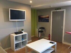 2x Double rooms available to rent £360pcm inc all bills (Heaton)
