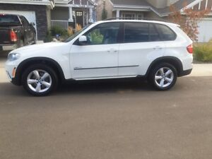 2012 BMW X5 35 i SUV PRIVATE SALE Edmonton Edmonton Area image 1