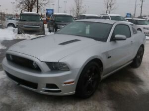 35 Ford Mustang Gt Premium Rwd Sync