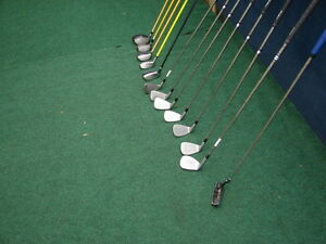 Men's Right hand Golf sets Tommy Armour London Ontario image 2