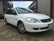 2009 Mitsubishi Lancer ES Station Wagon Murarrie Brisbane South East Preview