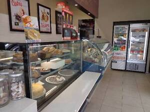 Cafe and Gelato shop for Sale - Strathfield Strathfield Strathfield Area Preview