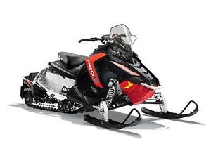 2016 POLARIS 800 SWITCHBACK PRO-S ((0% FINANCING OVER 60 MONTHS)