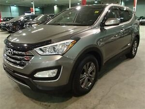 2013 Hyundai Santa Fe Sport LUXURY AWD ***SUPER MINT CONDITION!!