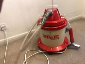 PROPRESS 3800 FABRIC STEAMER FOR CLOTHING, FURNISHINGS, CURTAINS, CARPETS