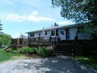 Large Split Entry on 1.75 acres in Herring Cove