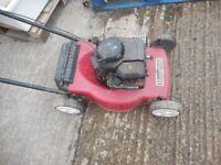 Lawn mower Mountfield Petrol Mower