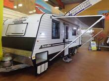2015 NEW TRAVELLER INTRIGUE 20FT #4092N Bellevue Swan Area Preview