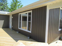 SIDING - Vinyl Steel Wood Aluminum Windows Doors Napanee