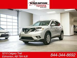 2016 Nissan Rogue SV, Heated Seats, Back Up Camera, Panoramic Su