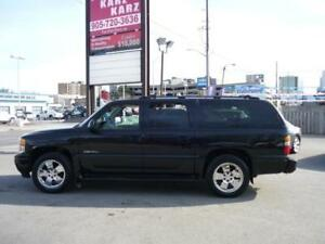 2004 GMC DENALI XL SAFETY INCLUDED