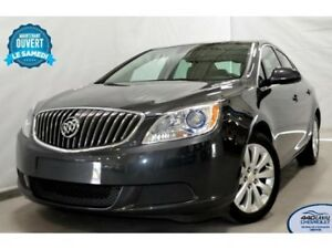 2015 Buick Verano CAMERA RECUL BLUETOOTH DEMAREUR DISTANCE