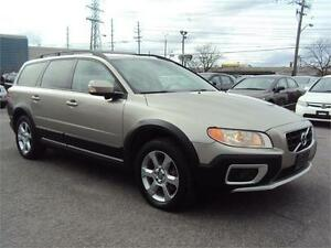 2011 Volvo XC70 BLIS SUNROOF LEATHER WINTER/SUMMER TIRES