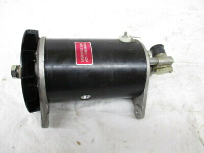 Atlantic Tractor Parts Generator For Ford 2000-9000 Series 1100-0600