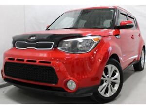 2015 Kia Soul EX A/C SIEGES CHAUFFANTS BLUETOOTH DEMARREUR