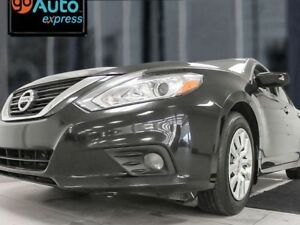 2017 Nissan Altima Altima for the ALTIMAte driving experience