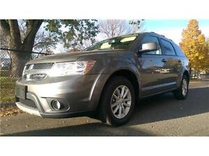 2013 DODGE JOURNEY *ONE OWNER*