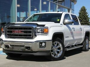 2014 GMC Sierra 1500 Certified | Leather Seating | Rear Vision C