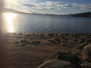 Waterfront Lake Utopia