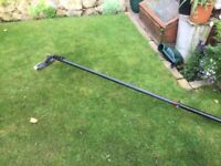 Window Cleaning Pole - Carbonfibre Gardiner approx 21 feet Pole £160