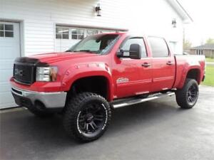 2010 GMC Sierra 1500 4x4 FINANCING AVAILABLE!!!