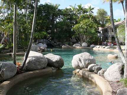 Accommodation Port Douglas Reef Resort by Rydges