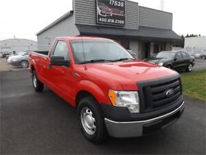 2011 Ford F-150 XL 2X4 Aubaine!!  $8950.00 special weekend
