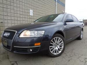 2007 Audi A6 3.2L QUATTRO**** CANADIAN VEHICLE***** $8979