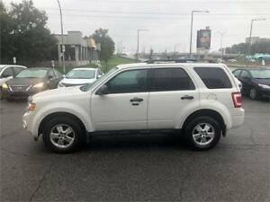 2012 Ford Escape XLT-FULL-AUTOMATIQUE-MAGS-V6