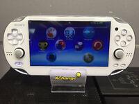 PS Vita avec carte mémoire + un jeu au choix 160$ ! WOW