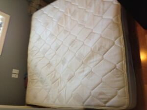 free king size mattress