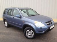 Honda CR-V SE Sport Auto, Fabulous Condition, Low Miles, Excellent Service History, Superb 4 x 4
