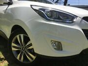 2014 Hyundai ix35 LM3 MY14 Highlander AWD White 6 Speed Sports Automatic Wagon Hendon Charles Sturt Area Preview