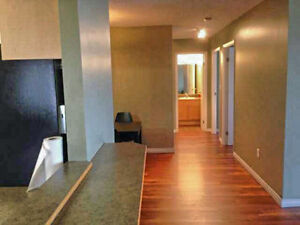 2 bedrooms 1 bath apartment Downtown