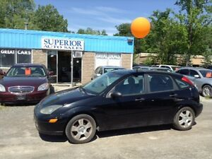 2003 Ford Focus Fully certified and Etested!