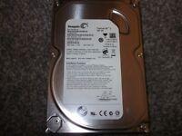 500gb sata 3.5 pc hard drive,NO TEXTS PLZ.