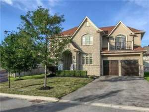 Beautiful 4 Br Home In Exclusive Pres-tine Neighborhood Area!