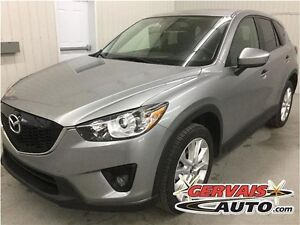 Mazda CX-5 GT AWD Cuir Toit Ouvrant MAGS Bluetooth **Inspecti 20