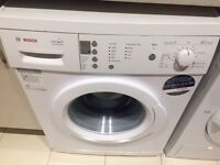 "Bosch Classixx 6 ""Vario Perfect"" Washing Machine"