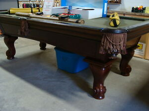 POOL TABLES - USED - THREE TO CHOOSE FROM!!!