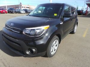 2018 Kia Soul LX (AT) BLUETOOTH , SATELLITE RADIO , KEYLESS ENTR