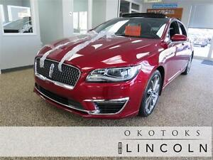 2017 Lincoln MKZ Reserve AWD – Huge savings starts at 1.3% finan