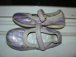 Geox shoes - Girl's, Size 10 (EUR 27)