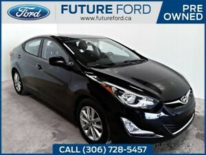 2015 Hyundai Elantra SE | SUNROOF | HEATED SEATS | BLUETOOTH | G