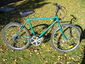 26 inch Mountain bike for sale