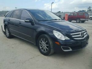 2007 Mercedes Benz R350 Needs Engine Or Timing Chain